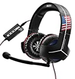 Thrustmaster Y-350CPX - Far Cry Edition (Gaming-Headset, PS4 / Xbox One / PC / MAC / Nintendo Switch)