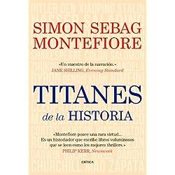 Titanes de la historia (Tiempo de Historia)