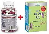 Creatine Alkaline 1500 (120 capsules) Gain Muscle Mass, No Loading, Stable, pH Buffered Creatine Monohydrate