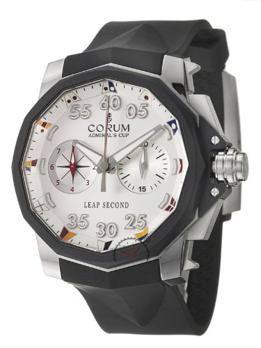 Corum Admirals Cup Leap Second Chronograph 48mm Sportuhr 895.931.06/0371 AA92
