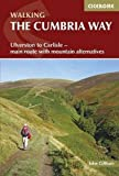 The Cumbria Way (Walking Guides) by John Gillham (2015-02-15)