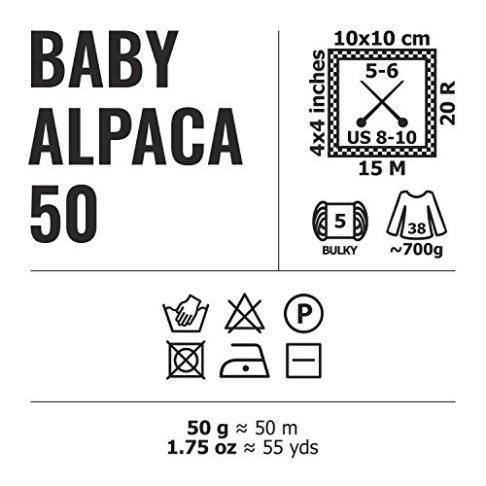 100-Alpakawolle-in-50-Farben-kratzfrei-300g-Set-6-x-50g-weiche-Baby-Alpaka-Wolle-zum-Stricken-Hkeln-in-6-Garnstrken