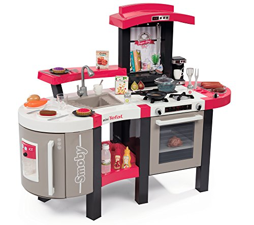 Smoby 7600311304 - Cucina Super Chef Tefal