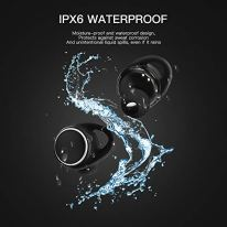 Auriculares-inalmbricos-Auriculares-Bluetooth-50-en-la-Oreja-Auriculares-automticos-con-cancelacin-automtica-de-Ruido-Estreo-6D-Auriculares-Bluetooth-con-Bajos-Fuertes-Botn-tctil
