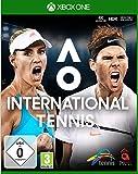 AO International Tennis Standard Xbox One