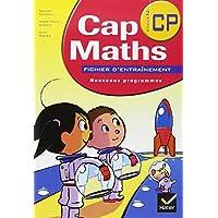 Cap Maths Cycle 2/CP : Fichier d'entraînement