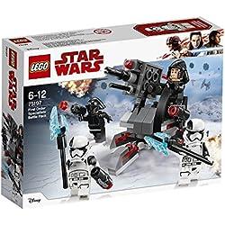 LEGO Star Wars First Order Specialists Battle Pack 75197 Star Wars Spielzeug