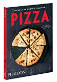 Escuela De Cocina Italiana. Pizza