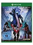 Devil May Cry 5 [Xbox One ]