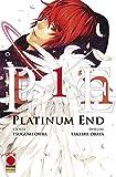 Platinum end: 1