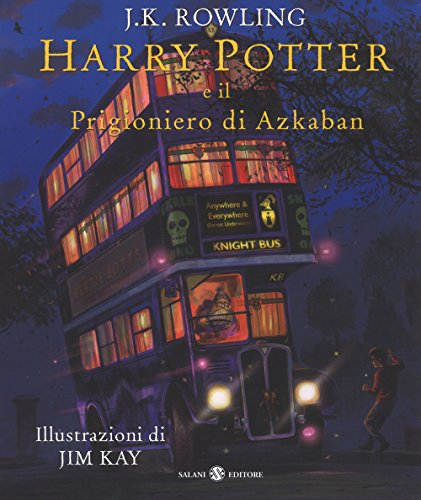 Harry Potter e il prigioniero di Azkaban. Ediz. a colori: 3