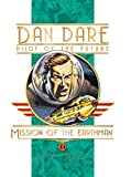 Dan Dare: Mission of the Earthmen (Dan Dare Pilot opf the Future)