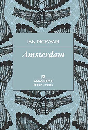 Amsterdam (Edición Limitada)