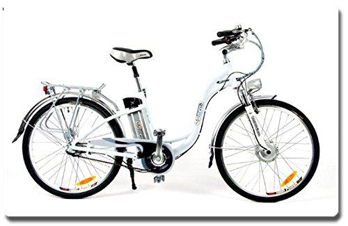 Vlo-Elctrique-ESTILO-NX-Shimano-Nexus-3-sp-Freins-Tektro-Fourche-Avant-TGs