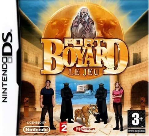 Fort boyard [FR Import]
