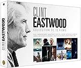 Clint Eastwood (10 Dvd) [Edizione: Francia]