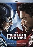 Captain America: Civil War [Edizione: Stati Uniti]