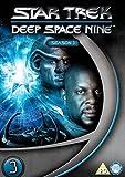 Star Trek - Deep Space 9 - Season 3 (Slims) [Edizione: Regno Unito] [Edizione: Regno Unito]