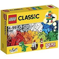 Lego 10693 Classic Bausteine-Ergänzungsset, Lernspielzeug