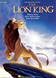 LION KING, THE: Piano/Vocal (Disney Publications)