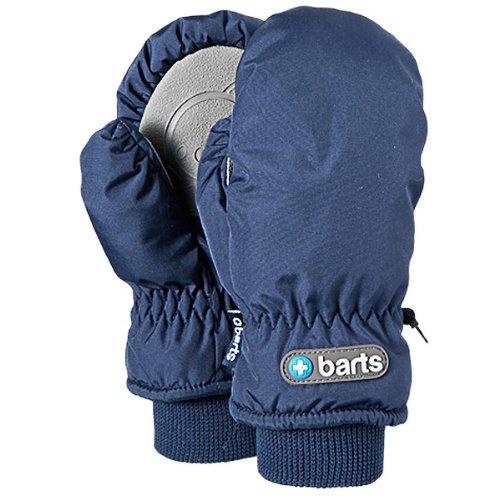 Barts Jungen Handschuhe 0606009, Braun
