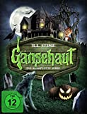 Gänsehaut (Goosebumps) - Ltd. Deluxe Box [12 DVDs]