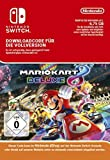 Mario Kart 8 Deluxe [Switch Download Code]