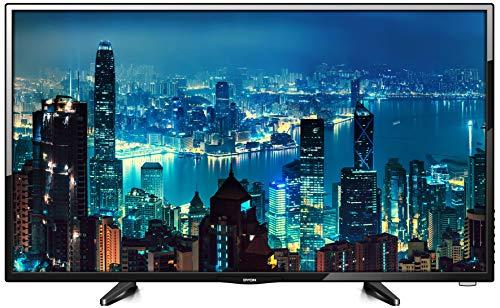 DYON Enter 40 Pro-X 101,6 cm (40 Zoll) Fernseher (Full-HD, Triple Tuner, DVB-T2 H.265 /HEVC)