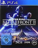 Lucas Arts Star Wars Battlefront 2 PS4