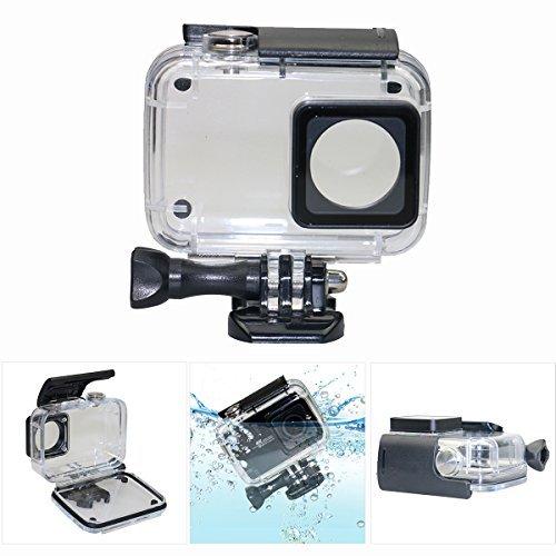 Deyard Y-05 di protezione Custodia impermeabile 35 in 1 Accessori Bundle per Xiaomi 4K/4K+/Yi Lite Action Camera 2