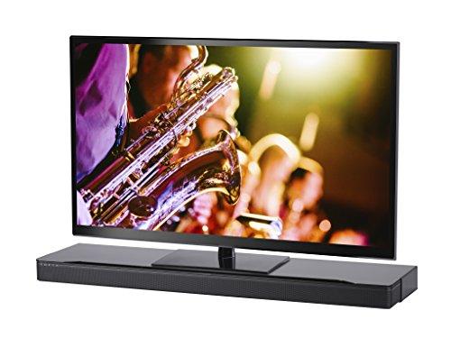 SoundXtra Supporto per TV per Bose SoundTouch 300 e Soundbar 700 - Nero