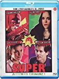 Super (Blu-Ray)
