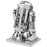 Star Wars MMS250 Metal Model, Silver
