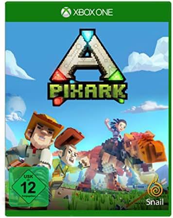 PixARK (XONE)