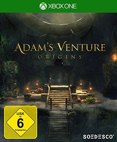 Adam's Venture Origins [Xbox One]
