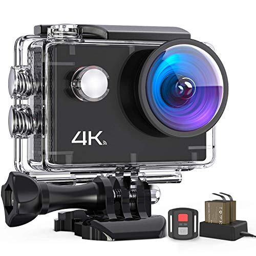 Action Cam HD 4K 16MP 5
