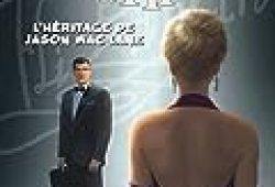 XIII – tome 24 – L'Héritage de Jason Mac Lane