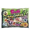 Horror-Shop Halloween Sweet & Sauer Trick or Treat Süßigkeiten Mix