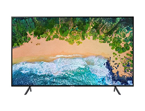 Samsung UE65NU7170U 65' 4K Ultra HD Smart TV Wi-Fi Nero