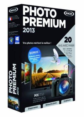 Magix photo premium 2013 - édition anniversaire