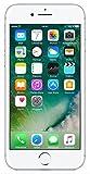 Apple iPhone 7 Smartphone  4G (Display: 4,7' - 128 GB - iOS 10) Argento [Francia]