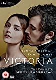Victoria Series 1 & 2 [Edizione: Regno Unito]