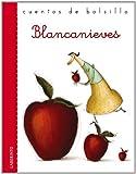 Blancanieves (Cuentos de bolsillo)