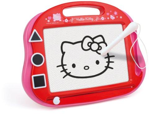 Clementoni 15498 Hello Kitty - Lavagna Magnetica