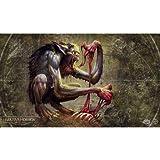 Bloodlust Playmat: Arkham Horror LCG