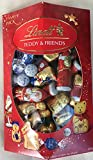 Lindt Teddy & Friends Family pack 400g