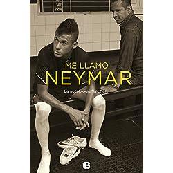 Me llamo Neymar (No ficción)