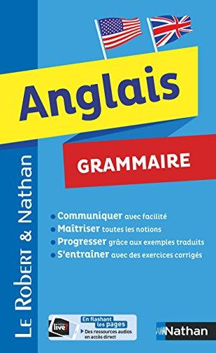 Telecharger Grammaire De L Anglais Robert Nathan Pdf