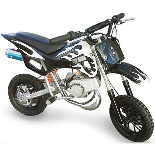 KENROD Moto Cross di benzina | moto cross | Mini Moto | Motocross 2 tempi di 49 cc | 1120x660x800mm