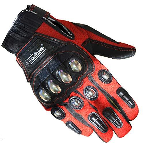 Gloves Guanti moto quattro stagioni, maneggiando locomotive, cavaliere anti-skid anti-skid,...